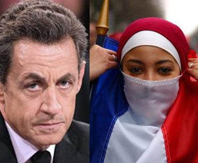 <b>Fransa islama səcdə edir</b>
