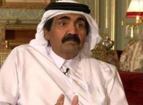 <b>Qatar əmirinə hücum olub</b>