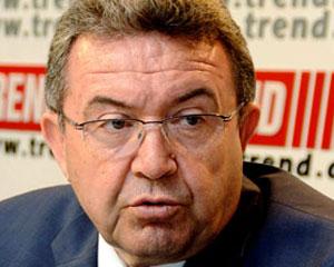 <b>Misir Mərdanov çemodan əhval-ruhiyyəsində</b>