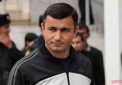 """Qurban Qurbanov hazırda Dortmund """"Borussiya""""sının düşərgəsində"""