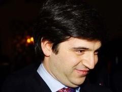 <b>Ziya Məmmədovun oğlu sədrlikdən getdi</b>