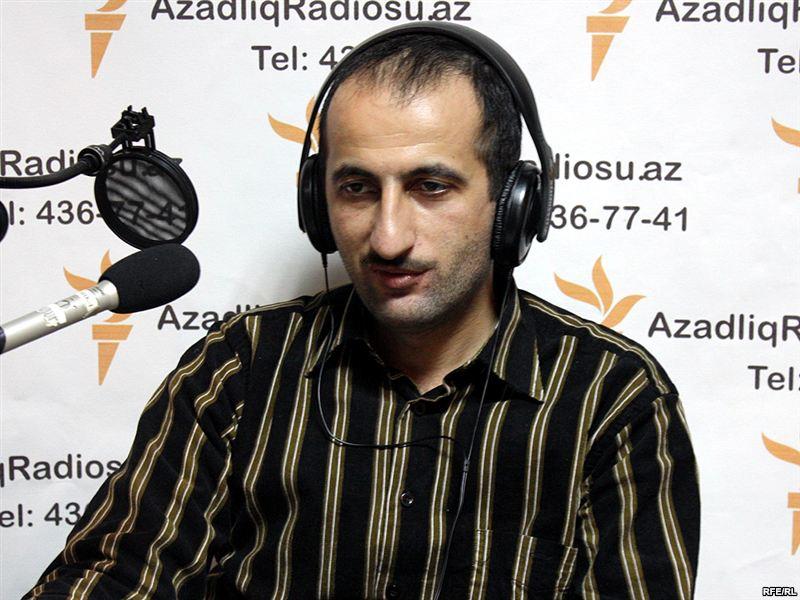 <b>Azərbaycanda jurnalistin evini başına uçurdular</b>