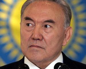 Biri vardı, biri yoxdu, bir Nazarbayev vardı...