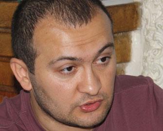 <b>Turan İbrahimov ANS-dən qovuldu </b>