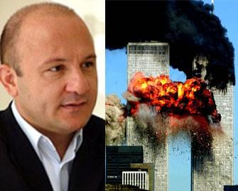 <b>Bəşəriyyətin 11 sentyabr faciəsi Hüseyn Abdullayevin təqdimatında  –<font color=red> Eksklüziv video</b></font>