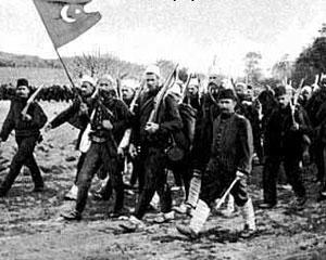 """""""Qafqaz İslam Ordusu"""" adlı kitabça nəşr edilib"""