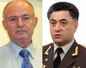 <b>Ramil Usubov Namiq Abbasovla görüşdü</b>