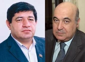 <b>Nizami Cəfərovdan Çingiz Abdullayevə cavab gəldi</b>