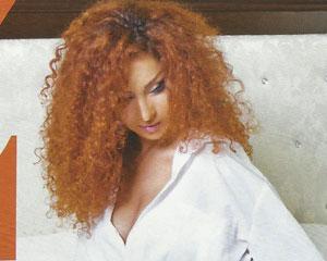 <b>Azərbaycanlı teleaparıcı erotik pozlar verdi – <font color=red>Fotosessiya </b></font>