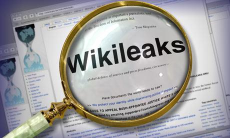 """<b>Ramil Usubovla Əli Həsənovun ABŞ diplomatı ilə görüşləri -<font color=red> """"WikiLeaks""""də </b></font>"""