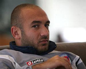 """<b>""""Qarabağ""""da toydur</b>"""