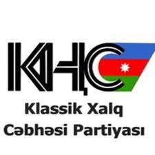 Müxalifət KXCP-də toplaşdı