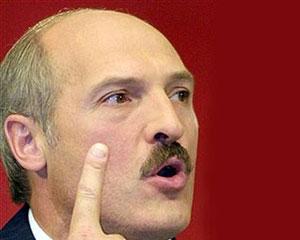 Lukaşenko təkləndi