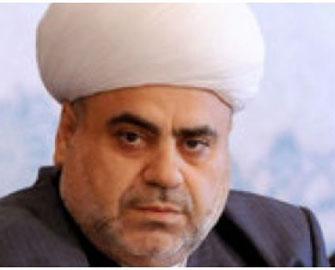 Şeyx İrana gedir