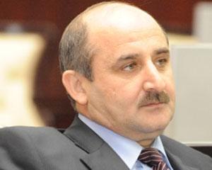Çingiz Qənizadə mükafat aldı