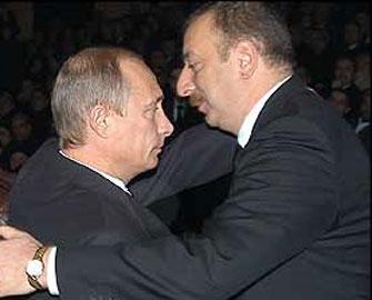 """<b>""""Əliyev çətin ki, Putinin qayıtması şərəfinə şampan şərabı açsın""""</b>"""
