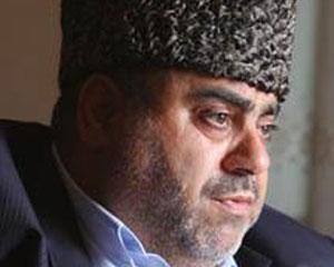 """<b>""""Qafqaz və qafqazlılar üçün çox işlər görmüş tanınmış dini lider""""</b>"""