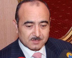 <b>Əli Həsənov Sarkozinin cavabını verdi</b>