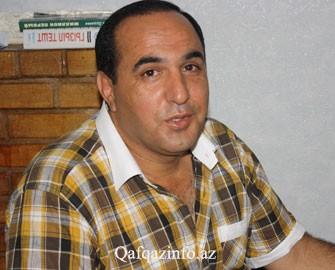 <b>Manaf Ağayevin oğlu qəza törətdi</b>