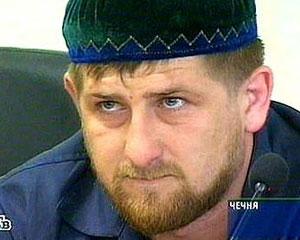 <b>Kadırov  çeçen qızlarının yarıçılpaq geyimindən danışdı</b>