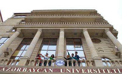 Müstəqilliyin 20 ili Universitetdə