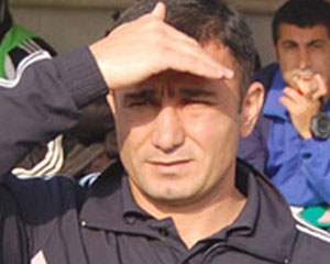 Qurban Qurbanov mükafat aldı