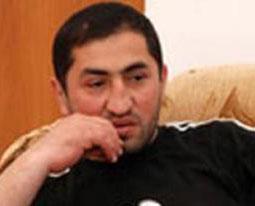 <b>Azərbaycanlı dünya çempionu erməni polisi öldürüb</b>