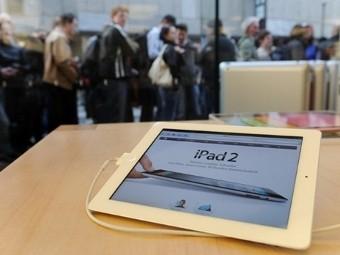 Deputatlara iPad veriləcək