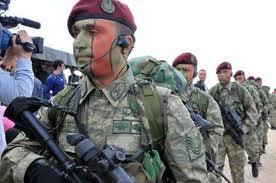 <b>15 PKK terrorçusu öldürüldü</b>