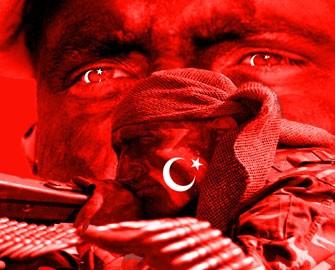"""<b>""""Türk dövləti belə  xain silahlı hücumlar qarşısında əyilməyəcək""""</b>"""