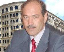 <b>Abdulla Abdullayevdən Zakir Qaralova -<font color=red> açıq məktub</b></font>