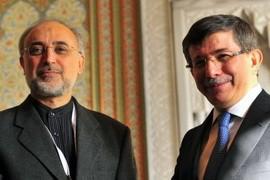 İranın xarici işlər naziri AB-yə müraciət etdi
