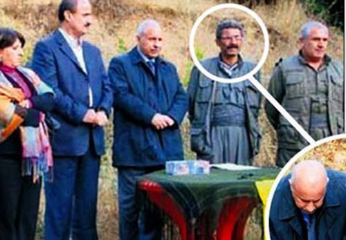 <b>PKK-nın əsas adamları öldürüldü</b>