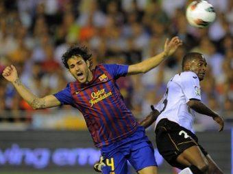 İspaniya futbolunda həyəcanlı anlar yaşanıb