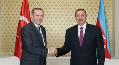<b>Prezident Türkiyədə açılış mərasimlərində iştirak etdi </b>