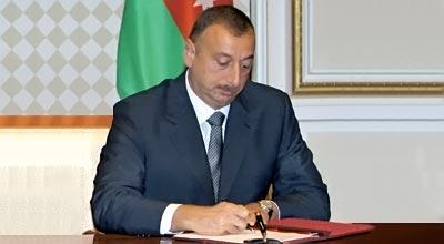 <b> Prezident Yaşar Əliyevi geri çağırdı</b>