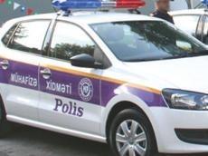 <b>Polislərə yeni avtomobil verildi</b>