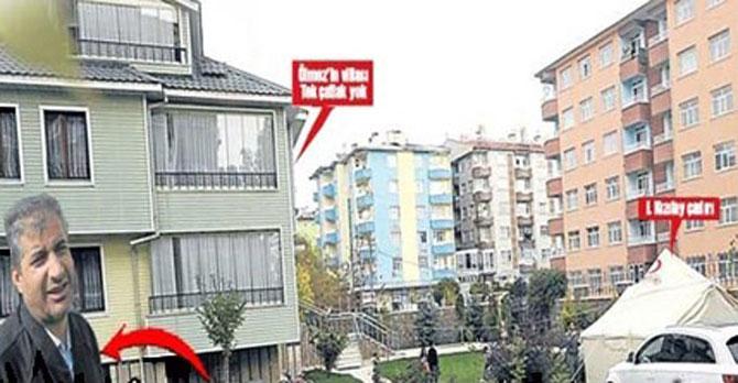 <b>Tikdirdiyi binadan 20 cəsəd çıxdı, öz evi salamatdı</b>