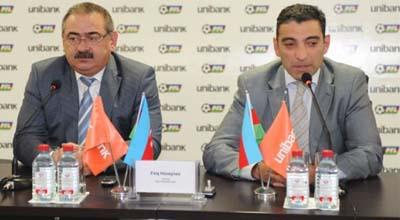 """Ramin Musayev: """"Futbolçularımızda ulduz xəstəliyi var"""""""