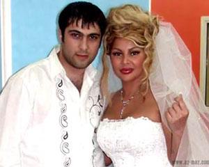 <b>Namiq Qaraçuxurlu evlənir</b>