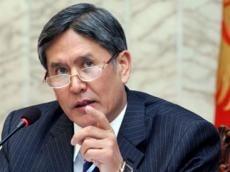 <b>Qırğıstanın yeni prezidenti siyasətini açıqladı</b>