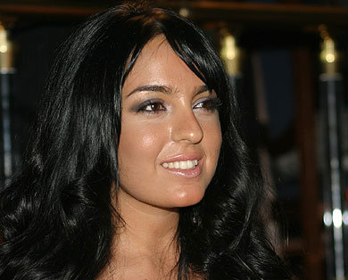 <b>Leyla Əliyevaya Amerikada yüksək mükafat verilir </b>