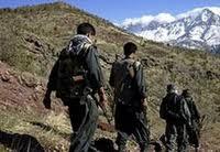 <b>PKK terrorçuları polis şöbəsinə hücum etdi</b>