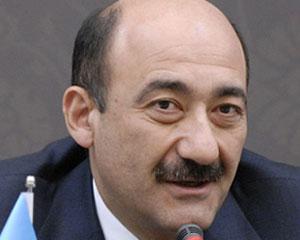 Əbülfəs Qarayevin yeni müavini təyin edilib