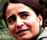 """<b>PKK-çılar bir-birini """"qırır""""</b>"""
