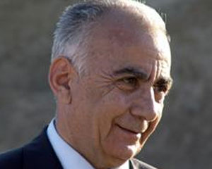<b>Hacıbala Abutalıbovun oğlu Həcc ziyarətindədir</b>