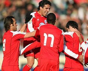 İranda futbolçular şallaqlanacaq