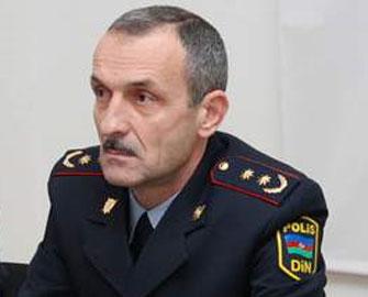 Polis iş rejimini gücləndirir