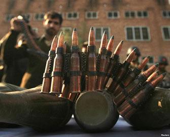 <b>Azərbaycan silah-sursat istehsalını artırdı – <font color=red>Hesabat </b></font>