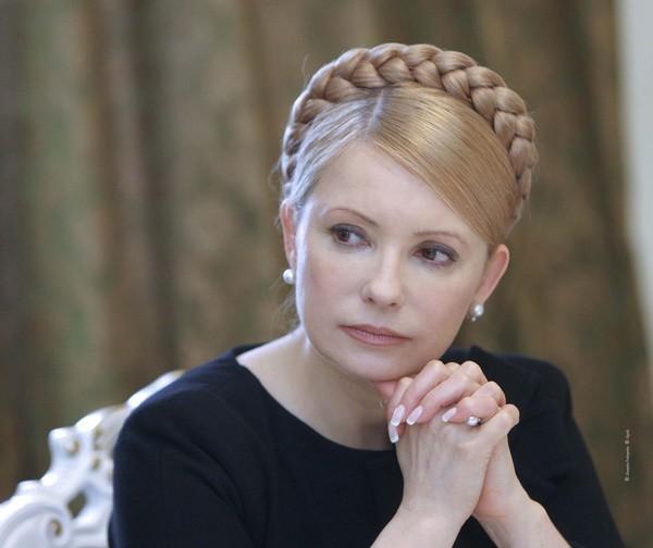 Yuliya Timoşenkonun səhhətində ciddi problem yarandı